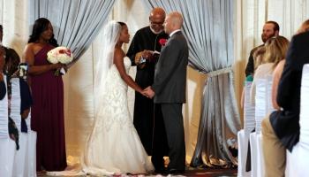 Nicole Yvette Signature Events - Asisha Ira Wedding - Alter Wide - R Crank
