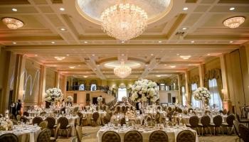 Nicole Yvette Signature Events - BenjaminJauniceWedding Ballroom 17